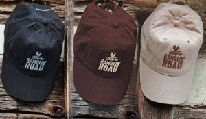 Ramblin' Road caps