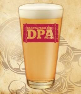 DPA - Dakota Pearl Ale