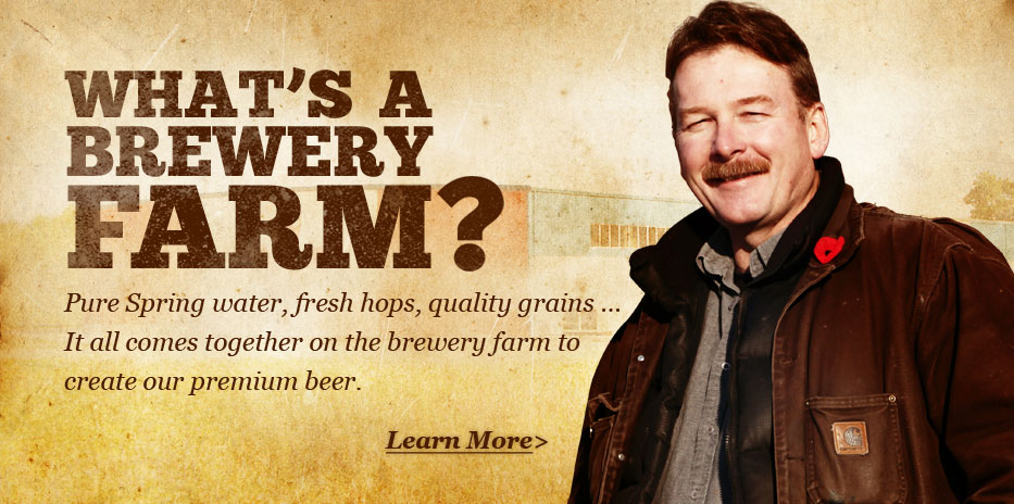 What's a Brewery Farm?